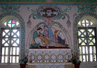 église de Sainte-Anne La Réunion