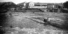 Ancienne caserne d'artillerie Saint-Denis La Réunion