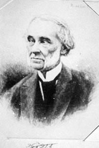 Auguste Lacaussade