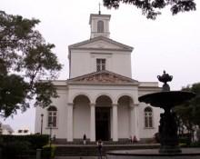 Cathédrale de La Réunion