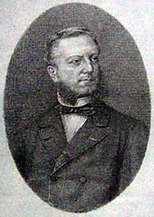Félix Guyon chirurgien