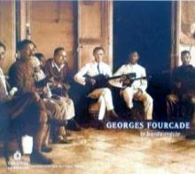 Georges Fourcade le barde créole.