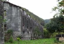 Lazaret de La Grande Chaloupe île de La Réunion.