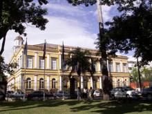 Hôtel de Ville de Saint-Denis de La Réunion.