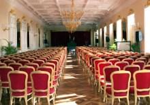 Grand salon Hôtel de Ville de Saint-Denis de La Réunion.