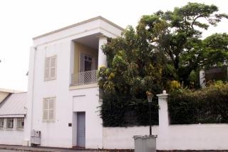 Hôtel Joinville Saint-Denis La Réunion.