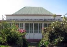 Jardin de Cendrillon La Montagne Saint-Denis de La Réunion