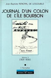 Jean Baptiste Renoyal de Lescouble