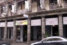 Magasin Aubinais 37, rue Jean Chatel Saint-Denis La Réunion.