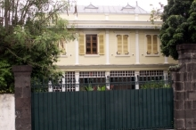 Maison Fock-Yee.