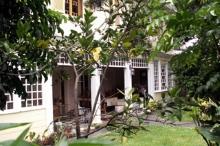 Maison Fock-Yee 41 rue La Bourdonnais Saint-Denis La Réunion.