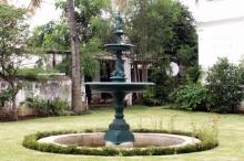 Fontaine Maison Kichenin.