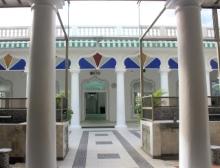 Mosquée Noor al Islam Saint-Denis La Réunion.