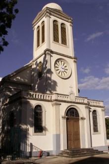 Église Notre Dame de l'Assomption Saint-Denis La Réunion