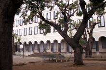 école et pensionnat de l'Immaculée Conception Saint-Denis La Réunion