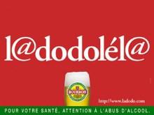 Photo Pub bière Dodo