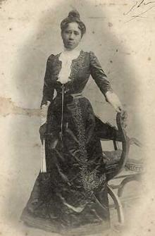 Reine Ranavalona III.