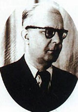 Raymond Vergès maire de Salazie