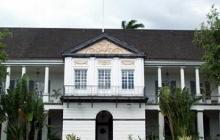 Préfecture de Saint-Denis de La Réunion.
