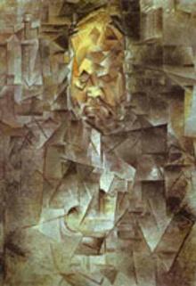 Ambroise Vollar Peintre Pablo Picasso