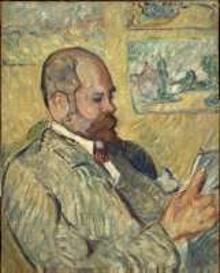 Ambroise Vollard Peintre Louis Valtat