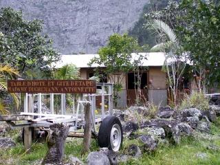 Gîte Duchemann à Roche Plate.