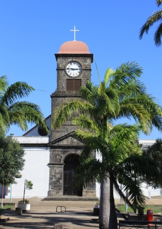 Église de Saint-Joseph La Réunion