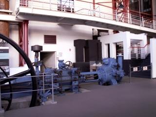 Musée agricole et industriel Stella Matutina.