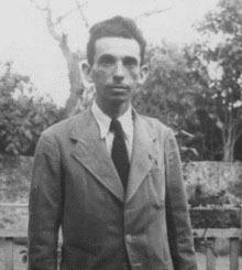 Alcide Baret