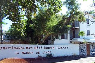 Maison de l'inde Saint-Louis La Réunion