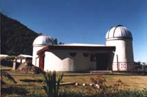 Photo Observatoire Astronomique des Makes