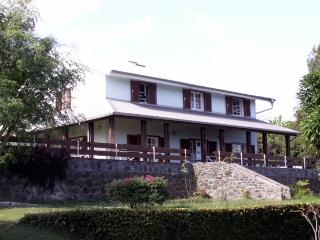 Auberge de jeunesse au Bernica.