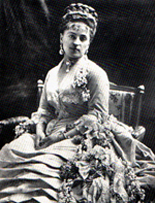 Blanche Pierson