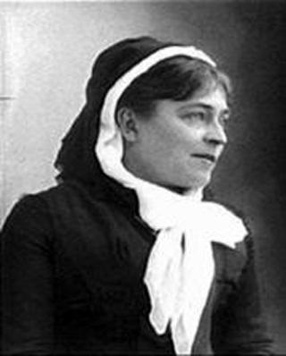 Blanche Pierson sociétaire de la Comédie-Française