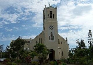 Église de Saint-Gilles-les-Hauts.