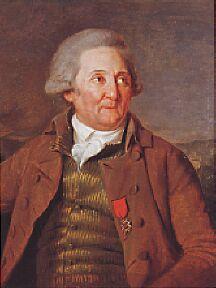 Henry Paulin Desbassayns musée de Villèle La Réunion