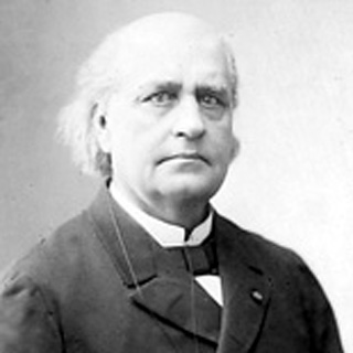 Leconte de Lisle élu à l'Académie Française en 1886