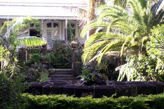 Maison domaine du Baril Saint-Philippe La Réunion