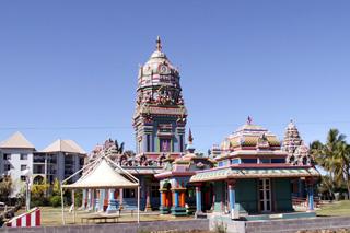 Temple Narassingua Perournal Saint-Pierre.