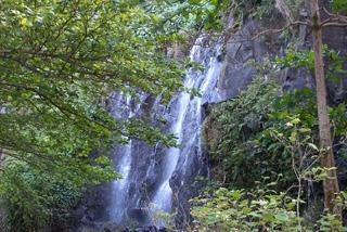 Anse des Cascades île de La Réunion
