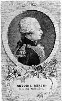 Antoine Bertin