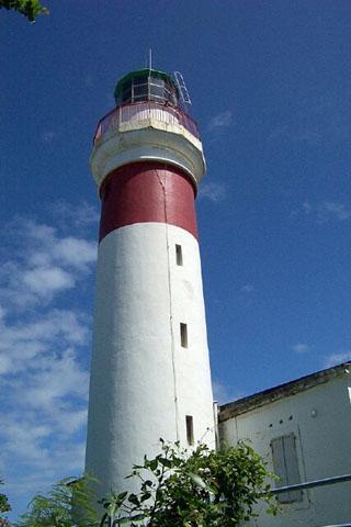 Phare Sainte-Suzanne île de La Réunion