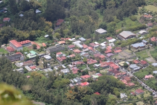 Hell-Bourg La Réunion.