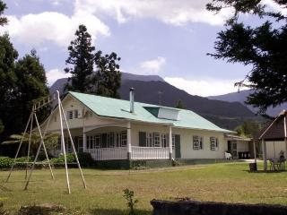 Case créole Grand Coude La Réunion