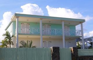 Maison à Terre Sainte.