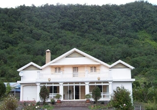 Maison Plaine des Grègues