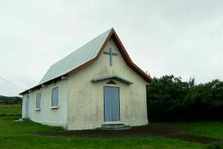 Chapelle de Bois Court.