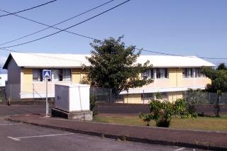École Jean Petit La Réunion