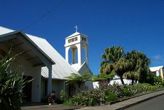 église de bagatelle église du Christ-Roi