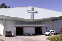 Église de Saint-Bernard.